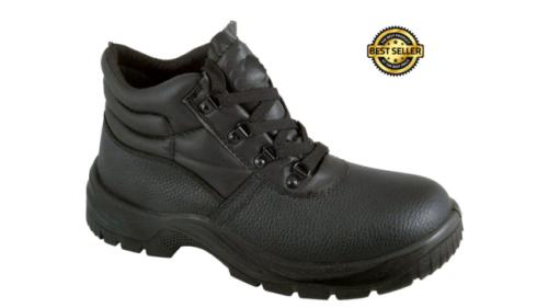 f0bc773547c MENS DEWALT LASER BOOTS SAFETY WORK HIKER BOOTS STEEL TOE CAPS ...