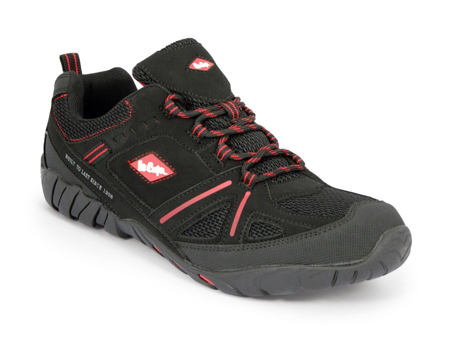 5067ddd197e Lee Cooper Safety Trainers Free Post